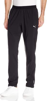Puma Men's Tapered Woven Pant
