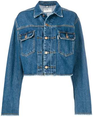 Fiorucci classic denim jacket
