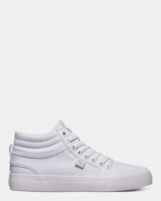 DC Womens Evan Hi TX Shoe
