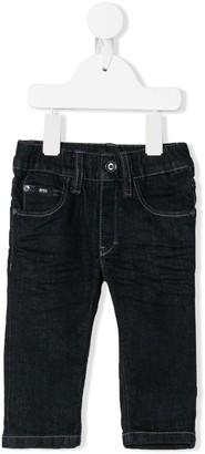 Boss Kids skinny jeans