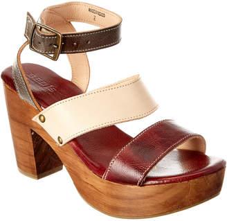 Bed Stu Sophie Leather Sandal