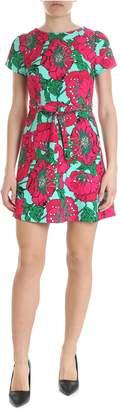 P.A.R.O.S.H. Peachy Dress