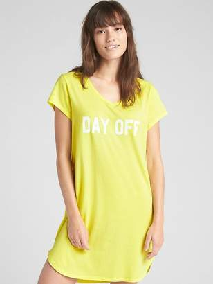 Gap Forever Favorite Sleep Shirt