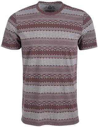 American Rag Men Fair Isle T-Shirt