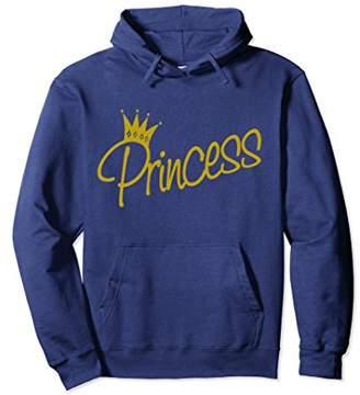 Crowned Princess Hoodie