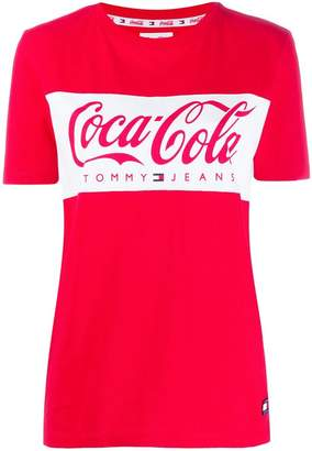 Tommy Jeans Tommy x Coca Cola T-shirt