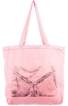 d6896e70b2 Pre-Owned at TheRealReal · Dolce   Gabbana Nylon Micol Tote