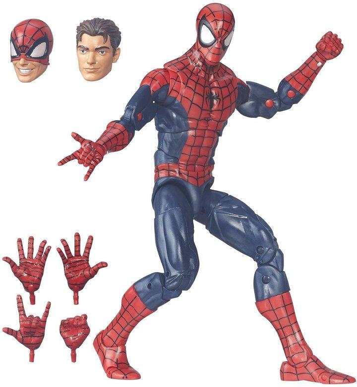 Spiderman 12 Inch Legends Series