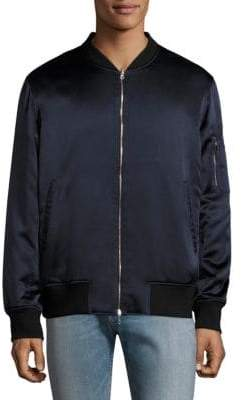 Ovadia & Sons Reversible Jacket