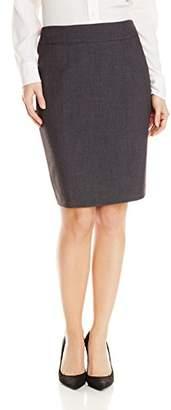 Calvin Klein Women's Petite Skirt