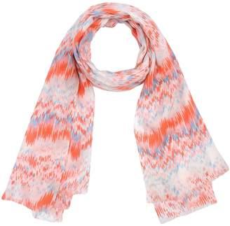 Matthew Williamson Oblong scarves