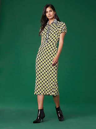 Diane von Furstenberg The Elly Dress
