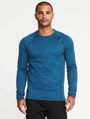 Old Navy Go-Warm Thermal Performance Top for Men