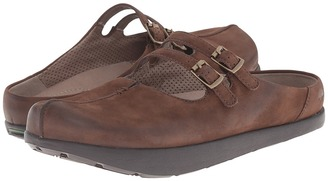 Earth - Kharma Kalso Women's Clog Shoes $149.99 thestylecure.com