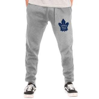PCOEJ8 Leisure Fashion Torontoaple Leafs Logo Sweatpants SlacksForen
