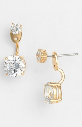 Women's Nadri Cubic Zirconia Drop Earrings $50 thestylecure.com