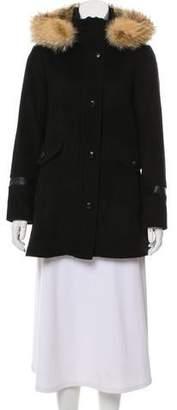 Pendleton Short Button-Up Jacket