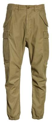 R 13 Surplus Military Cargo Pants