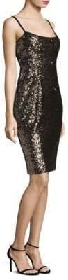 Milly Sequins Tara Dress