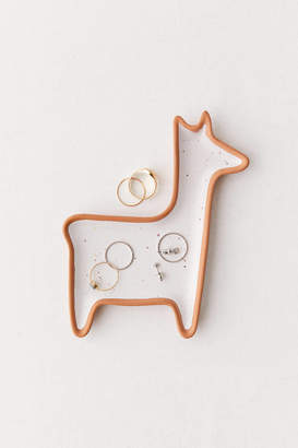 Urban Outfitters Llama Catch-All Dish