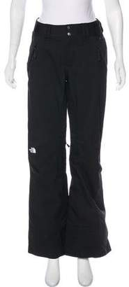 The North Face High-Rise Athletic Pants