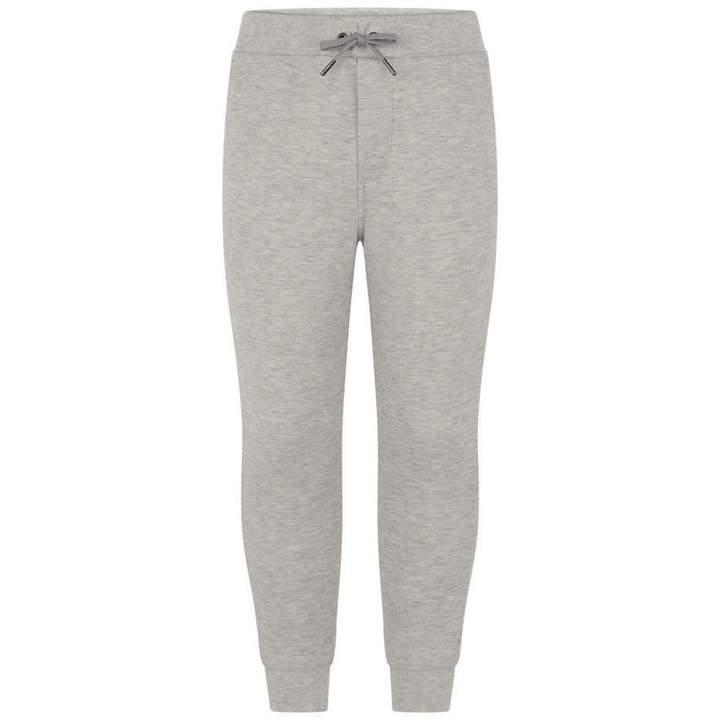 Ralph LaurenBoys Grey Heather Sweatpants