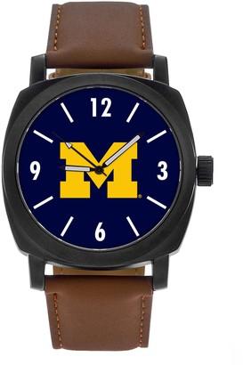 NCAA Men's Sparo Michigan Wolverines Knight Watch