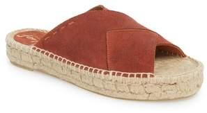 Free People Tuscan Slip-On Espadrille Sandal