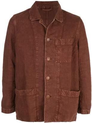 Casey Casey weathered jacket