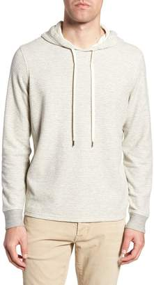 Billy Reid Cotton Blend Hoodie