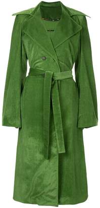 Rosie Assoulin belted trench coat