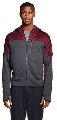 C9 Champion® C9 Champion Mens Tech Fleece Full Zip Hoodie