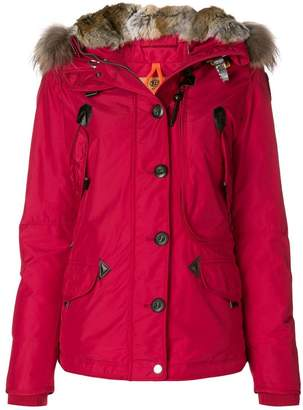... Parajumpers Doris feather down parka coat