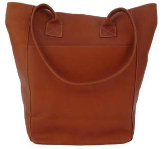 Piel Leather Xl Shopping Bag