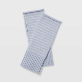 Club Monaco Lena Stripe Glove