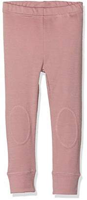 Name It Baby Girls' Nmfwillit Wool Legging Noos