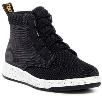 Dr. Martens Georgiana Knit High Top Sneaker