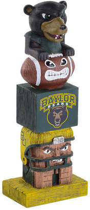 Evergreen Baylor Bears Tiki Totem