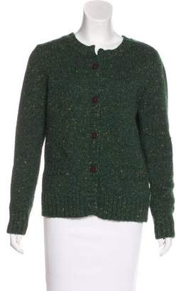 Boy By Band Of Outsiders Wool & Alpaca-Blend Cardigan