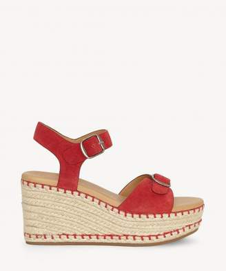Sole Society Naveah3 Espadrille Wedge