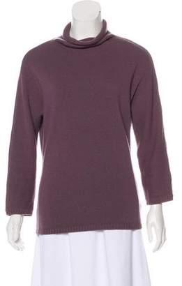 Max Mara Wool & Cashmere Knit Sweater
