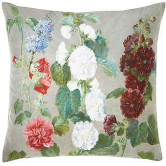 Poetic Pillow Delacroix Trellis Pillow