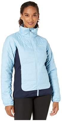 Columbia Seneca Basintm Hybrid Jacket