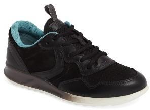 Women's Ecco Genna Sneaker $129.95 thestylecure.com