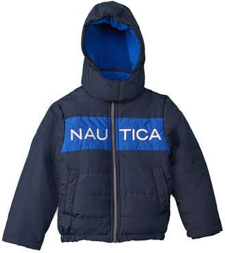 Nautica Arthur Bubble Jacket
