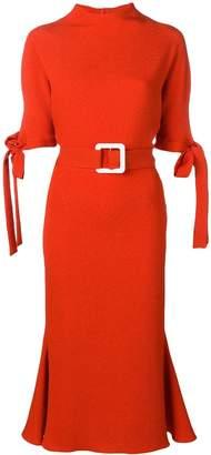Lee Edeline belted dress