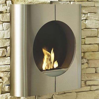 CHIMO Fireplace 27.55 x 27.55 x 5.9