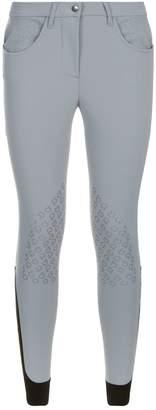 Cavalleria Toscana Micro Perforated Breeches