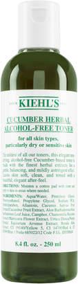 Kie Cucumber Herbal Alcohol-Free Toner