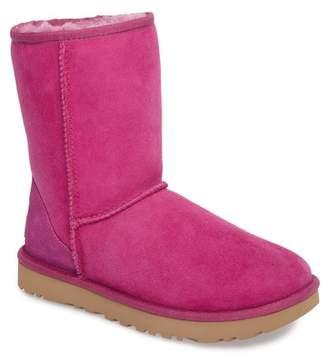 UGG Classic Short II Suede Boot